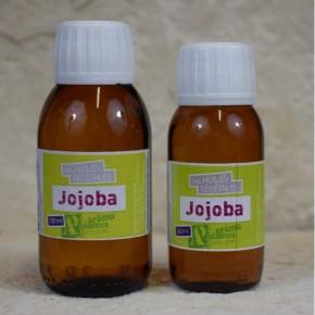 Huile végétale de Jojoba biologique