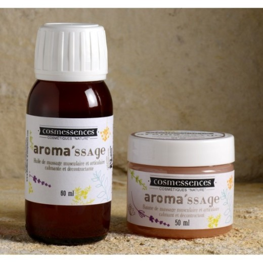 Aroma'ssage