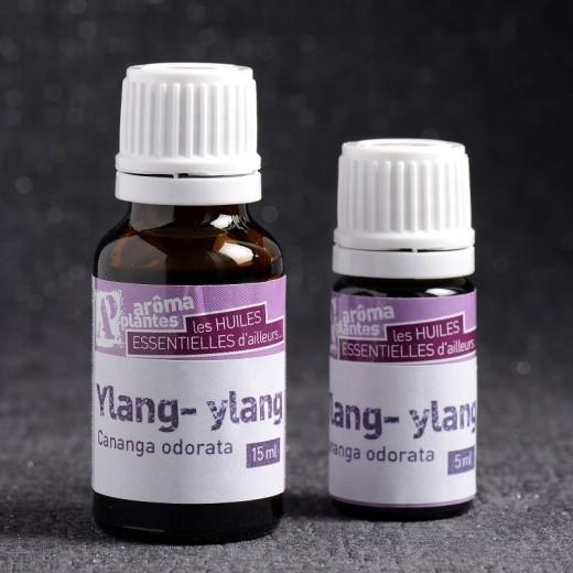 huile essentielle-ylang ylang