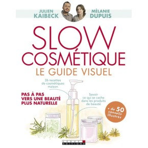 Slow Cosmétique : Le guide visuel